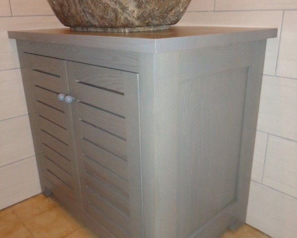meuble sous vasque à CRAPONNE SUR ARZON